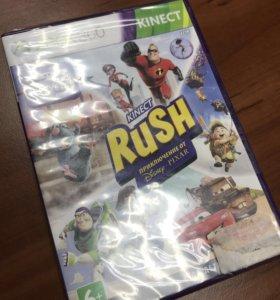 Kinect Игра для X box 360 (Новая в упаковке)