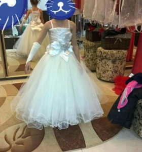 Продам Выпускное платье для принцессы
