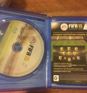 FIFA 15, FIFA 17