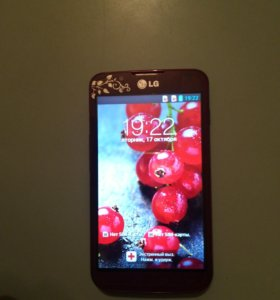 Телефон LG L7Dual