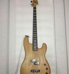 Fender Jazz Bass Special