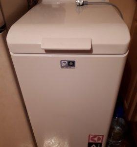 Новая стиральная машина АВТОМАТ