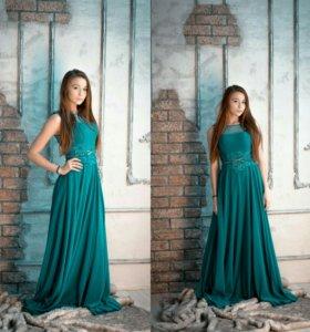 Длинный платья в пол уфа