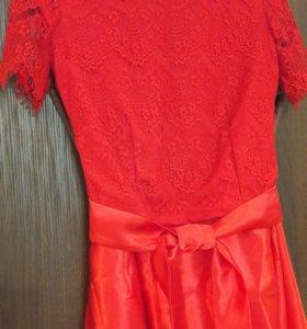 Новое платье (комплект)