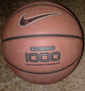 Баскетбольный мяч Nike (оригинальный)