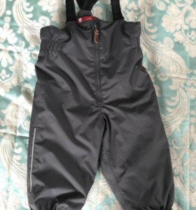 Reima зимние брюки Reimatec