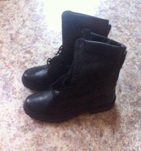 Ботинки Берцы новые