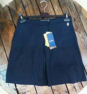 Юбка-шорты для спортивного тенниса (новая)