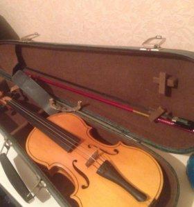 Скрипка подростковая