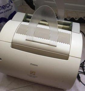 Принтер Canon Laser shot LBP1120