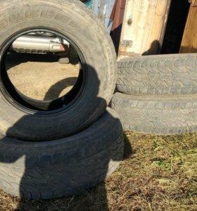 Bridgestone 275/70R16 A/T