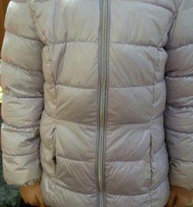 Куртка зим .
