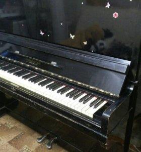 Пианино самовывоз