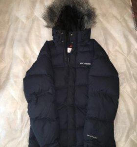 Зимняя куртка Columbia omniheat