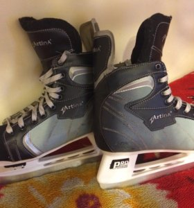 """Хоккейные коньки """"ArtlinA"""""""
