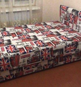 Диваны кровати тахта мягкая мебель недорого