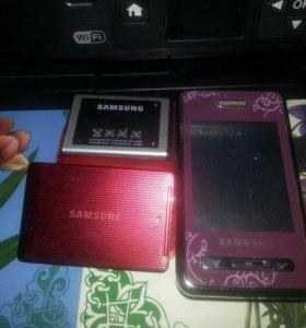 Samsung La'Fleur.