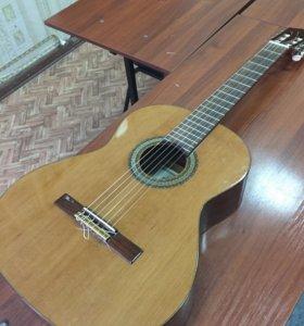 Гитара Cuenca mod.30