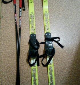 Лыжи для начальных классов