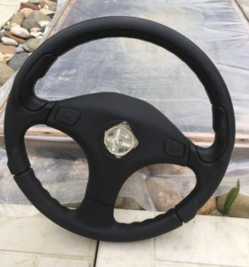 Руль Subaru