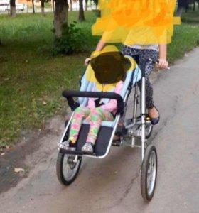 Велосипед тага