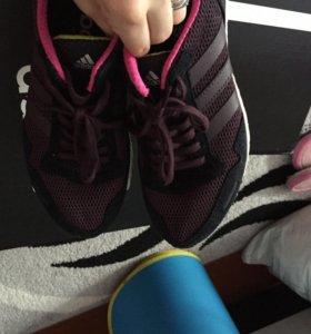 Adidas adzero