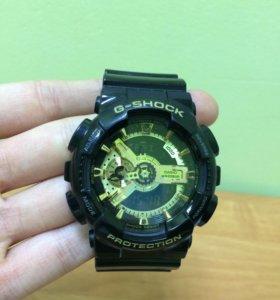 Часы G -SHOCK GA-110GB