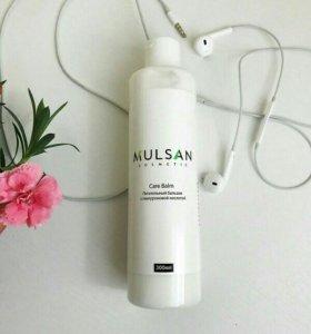 Натуральная косметика для волос ( шампунь/ бальзам