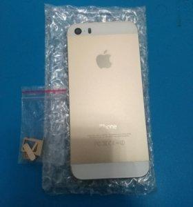 IPhone 5s новый корпус