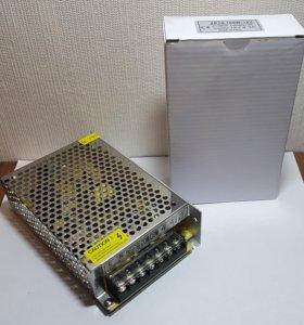 Блок питания ZP10-100W-12V (для светодиодных лент)