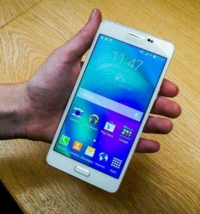 Продам Samsung Galaxy A5: или обменяю на 5s