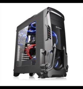 Игровой i7-8700K