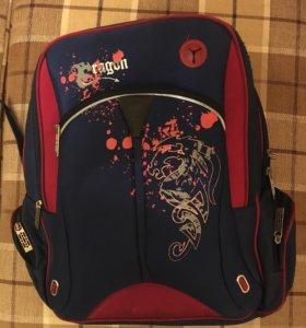 Школьный рюкзак Proff