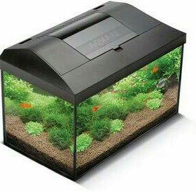 Продажа аквариумов.