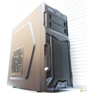 Новый Игровой Пк Core i3 6300,GTX 1050,8Gb