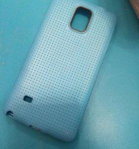 Samsung Galaxy Note 4 чехол