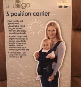 Рюкзак-кенгуру Mothercare