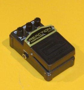 Педаль компрессор Rocktron Reaction Compressor
