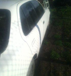 Toyota Camry бегемот