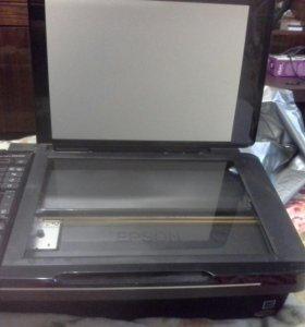 Принтер(сканер)