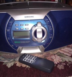 Радио+магнитофон+cd плеер