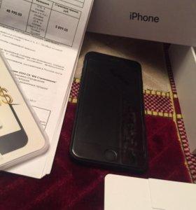 Айфон 7 Black 32gb