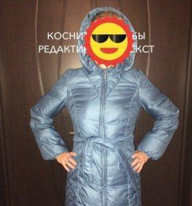 Куртка savage зимняя пуховик