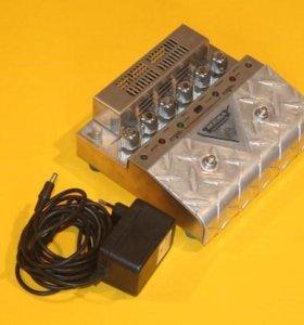 Ламповый преамп Mesa Boogie V-Twin Floor