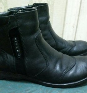 Ботинки Тифлани