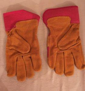 Перчатки защитные Siberia
