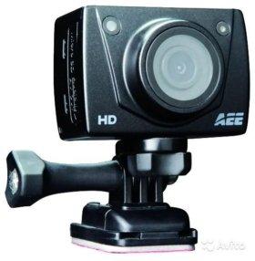 Экшн видеокамера регистратор AEE Magicam SD21