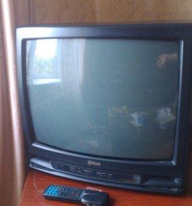 ТЕЛЕВИЗОР funai tv-2000a mk10 hyper