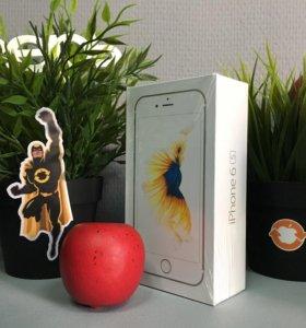 iPhone 6s 64gb золотой Gold
