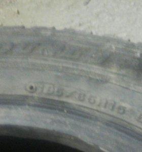 Dunlop r15 195/65
